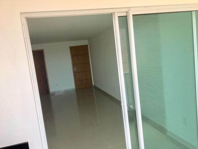 Apartamento Ed. Arnaldo Barbalho Simonetti - 3 suítes - Lagoa Nova - Foto 9