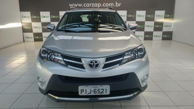 Toyota - RAV4 2.0 4x2 16V Aut.