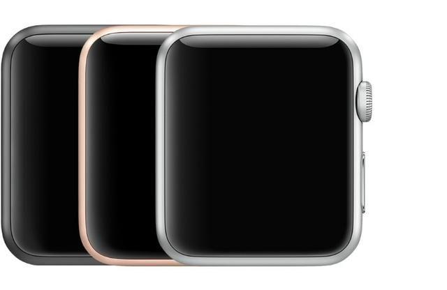 7d197a25389 Apple Watch Series 3 38mm Gps Prova D´água-Normal e Nike - Celulares ...