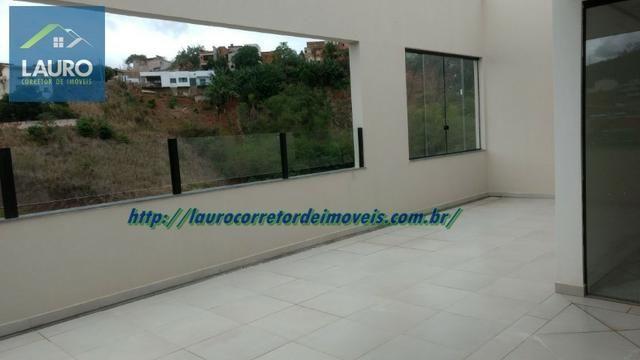 Cobertura com 3 qtos (sendo 1 suíte com closet) no Marajoara - Foto 2