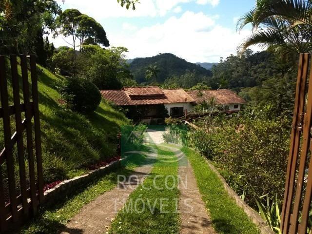 Casa em Condomínio -Domingos Martins - ES - Foto 9