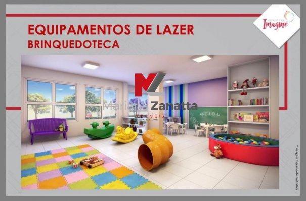 Residencial Imagine - Apartamento em Lançamentos no bairro Lagoa Seca - Santa Bá... - Foto 9