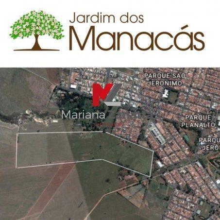 JARDIM DOS MANACÁS - Lote em Lançamentos no bairro Parque Planalto - Santa Bárba... - Foto 4