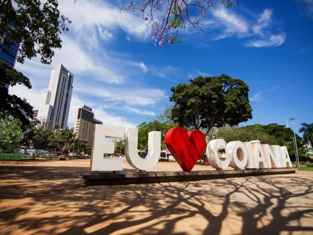 Apartamento de luxo em Goiânia, Apartamento novo, - Foto 9
