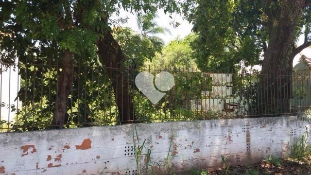 Terreno à venda em Tamandaré, Esteio cod:58466735