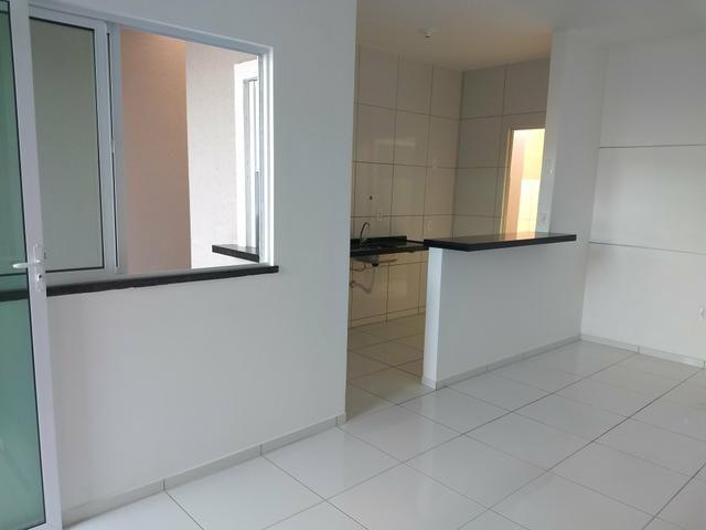 Casas planas 3 quartos, na região de MESSEJANA - Foto 16