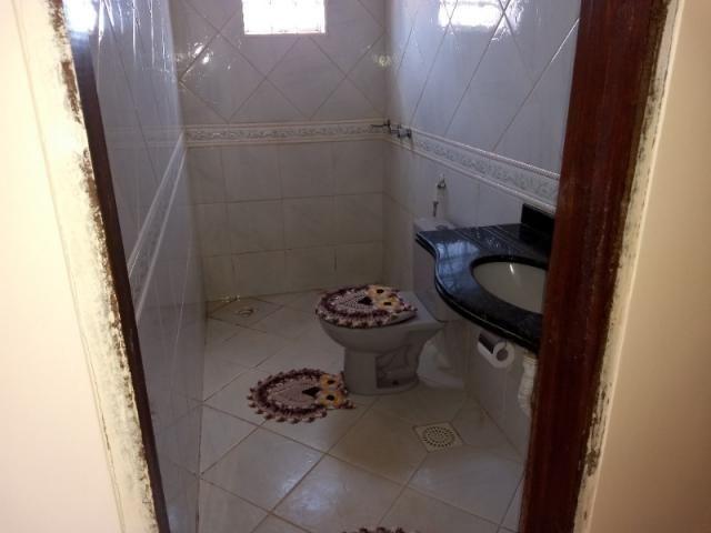Sobrado 4 quartos Goiânia 2 - Foto 5