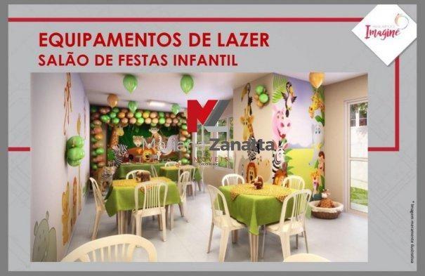 Residencial Imagine - Apartamento em Lançamentos no bairro Lagoa Seca - Santa Bá... - Foto 8