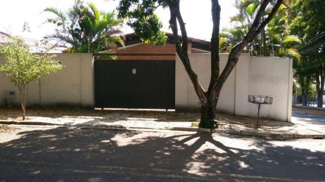 Casa à venda com 5 dormitórios em Jardim esplanada, São josé dos campos cod:424