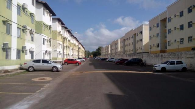 Apartamento residencial à venda, Alto Do Jaguarema, São José de Ribamar. - Foto 4