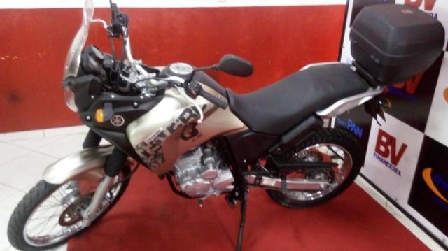 Yamaha Xtz tenere 250 2013 em 36x sem entrada