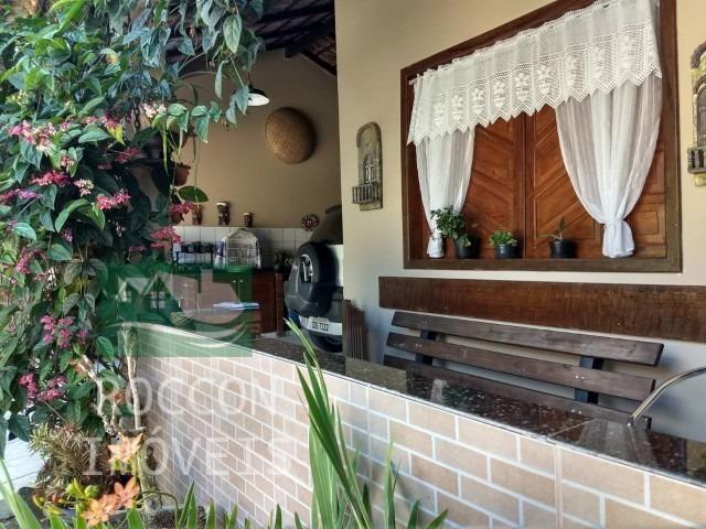 Casa em Condomínio -Domingos Martins - ES - Foto 14