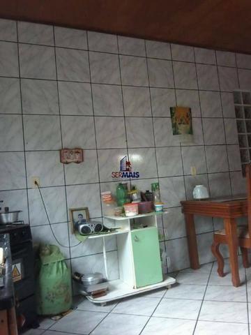 Casa a venda no bairro Dom Bosco na cidade de Ji-Paraná/RO - Foto 8