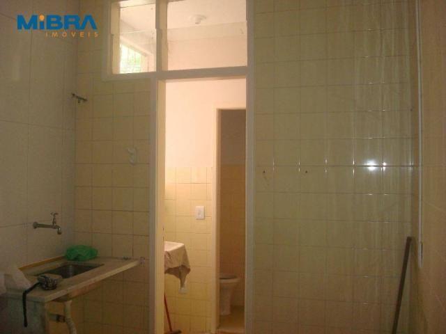 Apartamento residencial para venda e locação, Jardim Camburi, Vitória.