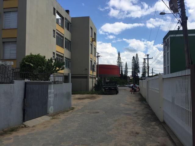 Apartamento no Itacorubi próximo a Udesc