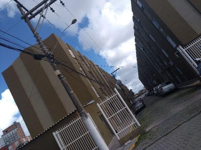 Ap. Condomínio Manoel Pereira de Almeida