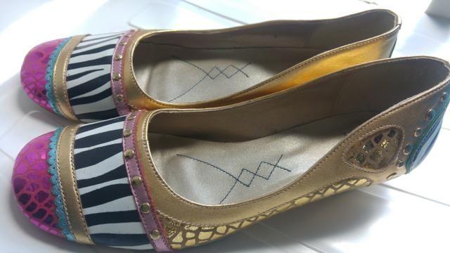 Sapato Louloux