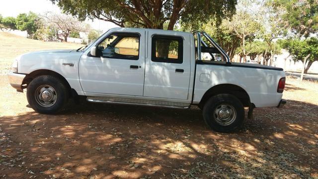Ranger 2.8 Turbo Diesel