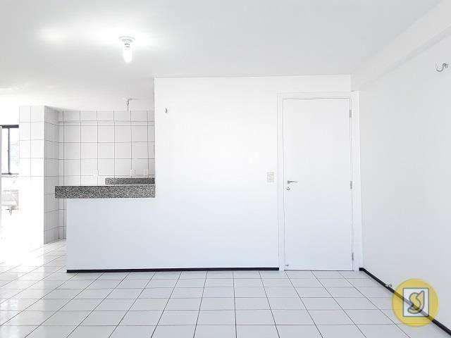 Apartamento para alugar com 3 dormitórios em Parque iracema, Fortaleza cod:27612 - Foto 7