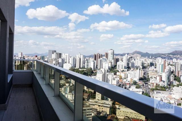 Apartamento à venda com 4 dormitórios em Gutierrez, Belo horizonte cod:249906 - Foto 11