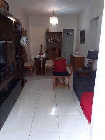 Apartamento à venda com 2 dormitórios em Rio comprido, Rio de janeiro cod:350-IM393116 - Foto 5
