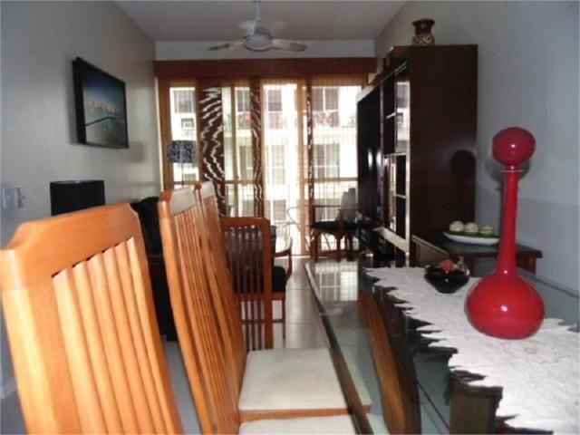 Apartamento à venda com 2 dormitórios em Rio comprido, Rio de janeiro cod:350-IM393116 - Foto 3