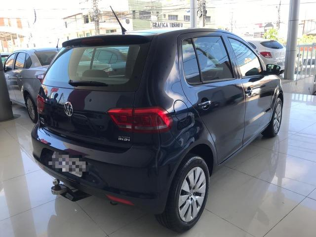 VW Fox Trend 1.6 2016 - Troco e Financio (Aprovação Imediata) - Foto 3