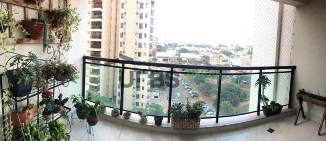 Apartamento com 3 dormitórios à venda, 134 m² por R$ 600.000,00 - Setor Bueno - Goiânia/GO - Foto 11