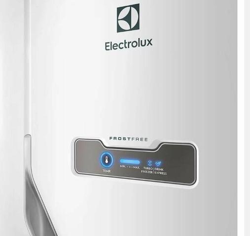 Refrigerador Eletrolux DF41 - Foto 2