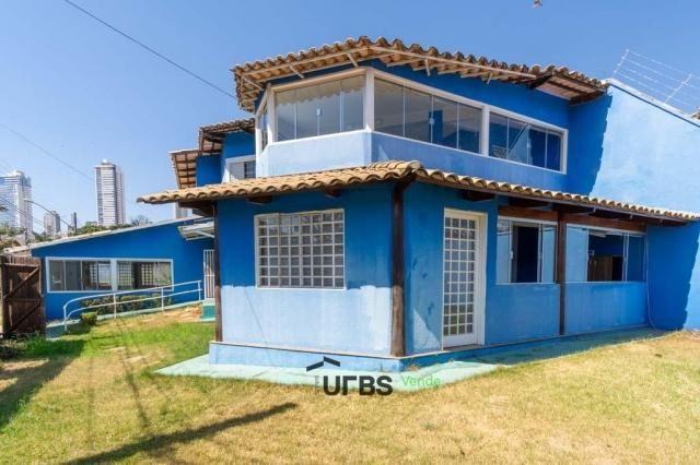 Sobrado 1 quarto à venda, 236 m² por R$ 900.000 - Setor Oeste