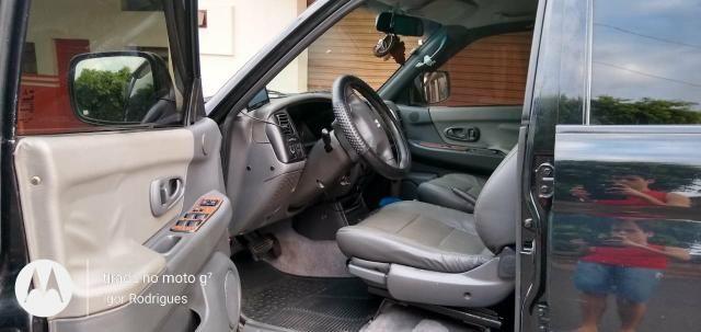 Camionete L200 Diesel Sport Mitsubishi - Foto 5