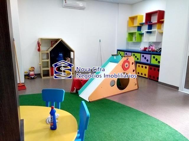 Ótimo apto em condomínio clube (+50 itens) no jd. das industrias - 103m² - Foto 14