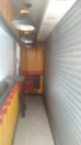 Vendo Galeteria Container - Food Truck - Foto 11