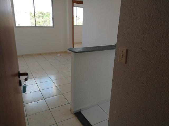 Condomínio Apartamento 4500 Entrada - Foto 3