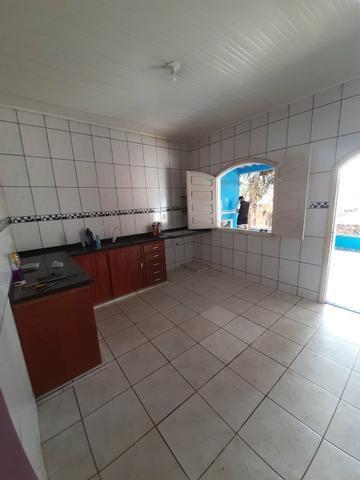 Aluga-se ou vende-se essa casa - Foto 4