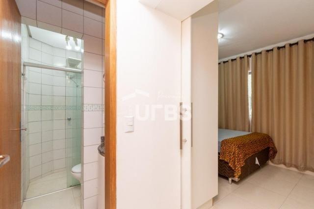 Apartamento com 1 dormitório à venda, 54 m² por r$ 180.000 - setor dos afonsos - aparecida - Foto 18