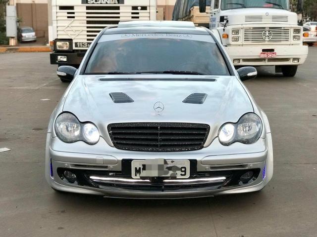 Mercedes c180k kompressor 1.8 - Foto 12