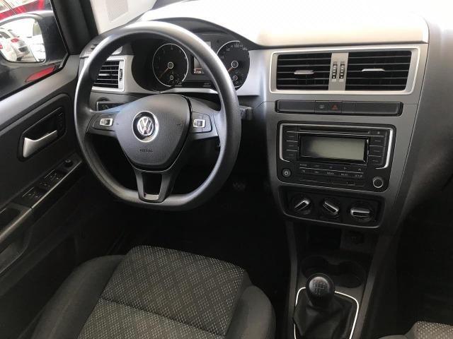 VW Fox Trend 1.6 2016 - Troco e Financio (Aprovação Imediata) - Foto 5