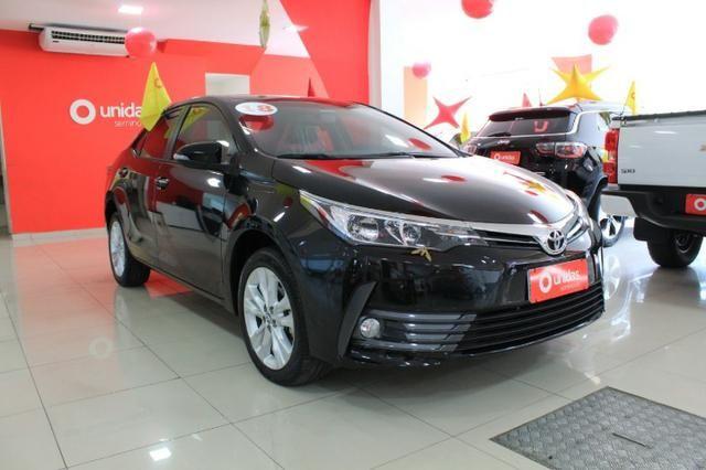 Toyota Corolla XEI 2.0 Aut. Novo Demais. IPVA 2020 Pago - Foto 10