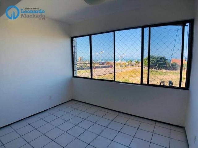 Apartamento com 3 dormitórios à venda, 155 m² por R$ 150.000 - Praia do Futuro - Fortaleza - Foto 5