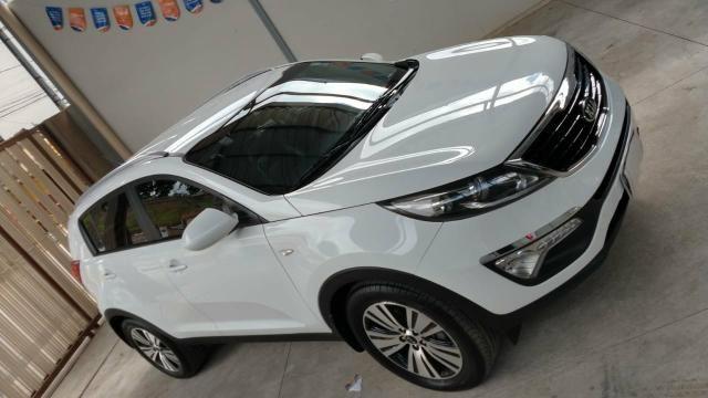 Kia Sportage Ex 2015 automática - Foto 6