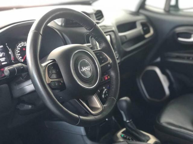 Jeep Renegade Longitude 1.8 4x2 Flex 16V Aut. - Foto 6