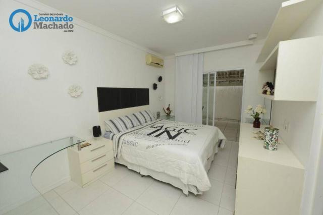 Casa com 4 dormitórios à venda, 335 m² por R$ 1.390.000 - Cambeba - Fortaleza/CE - Foto 10