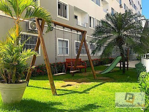 Apartamento com 2 dormitórios à venda, 52 m² por r$ 180.000 - engenheiro luciano cavalcant - Foto 5