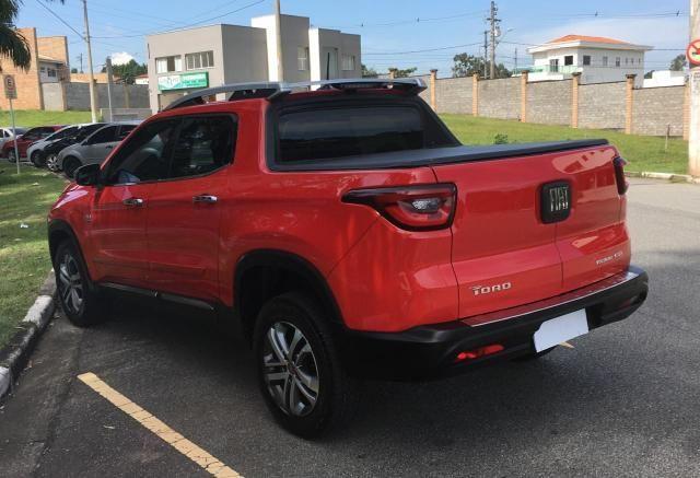 Toro 2.0 Volcano Diesel 4X4 2017 - Foto 6