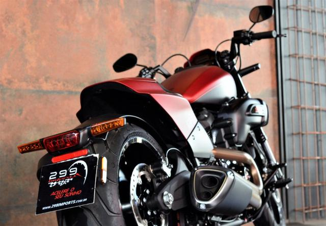 Harley-Davidson Fx Drs - Foto 4