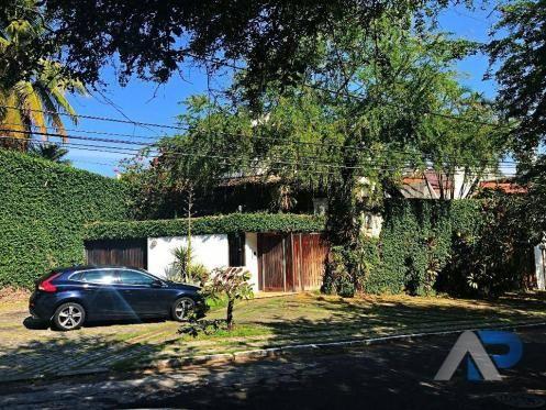 Casa, 661 m² - venda por R$ 3.490.000,00 ou aluguel por R$ 15.000,00/mês - Itaigara - Salv - Foto 5