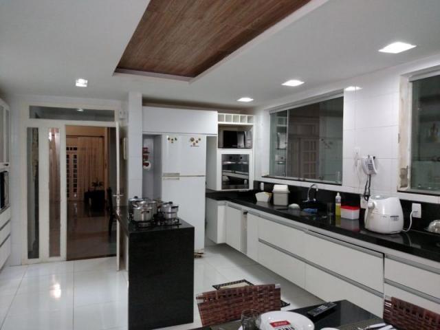 Casa à venda, 5 quartos, 6 vagas, coroa do meio - aracaju/se - Foto 11