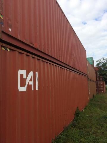 Container Para Modificação Habitacional - Foto 2