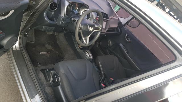 Honda Fit 2009 Automático - Foto 13